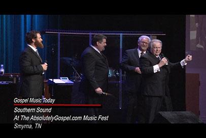 Gospel Music Today For Sept-8