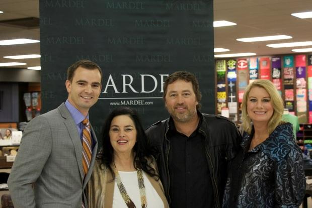 Kay Al And Lisa Robertson Enjoy Successful Media Trip