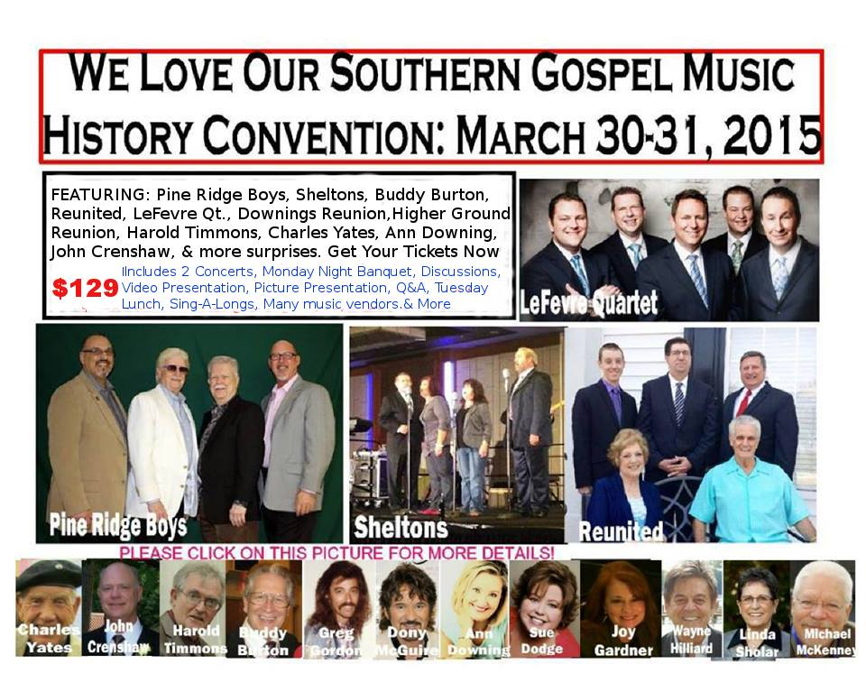 Image result for wlosgmh convention 2015