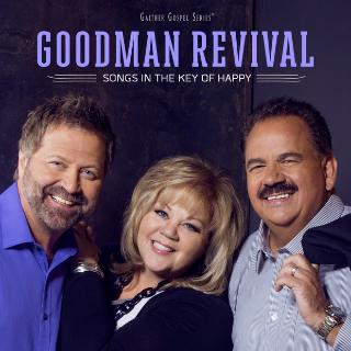 Goodman Revival Earns Top Ten Singing News Ranking