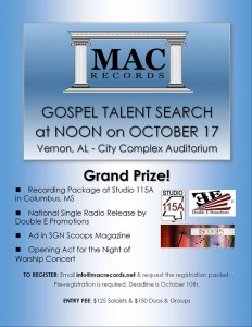 mac talent search