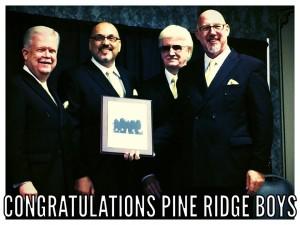 Congrats PRB