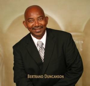 Bertrand Duncanson